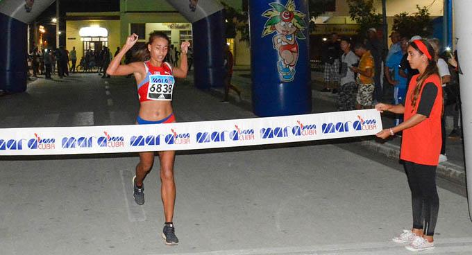 Maratón Quema de Bayamo: Luis Ángel, por segunda ocasión