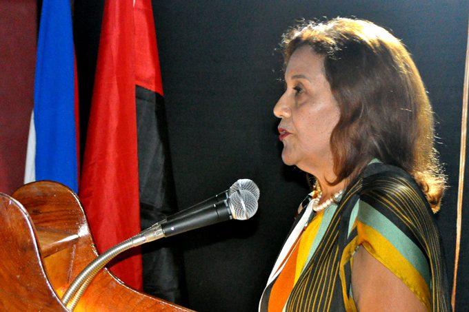 Reconoce Ministra del CITMA a Granma como provincia destacada en la Ciencia