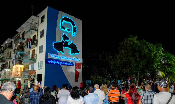 Martí vuelve a convocar a la juventud