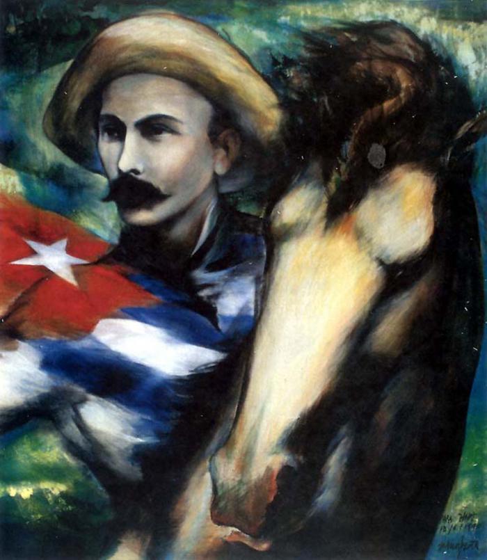 La ofensa a Martí: una aventura nada recomendable