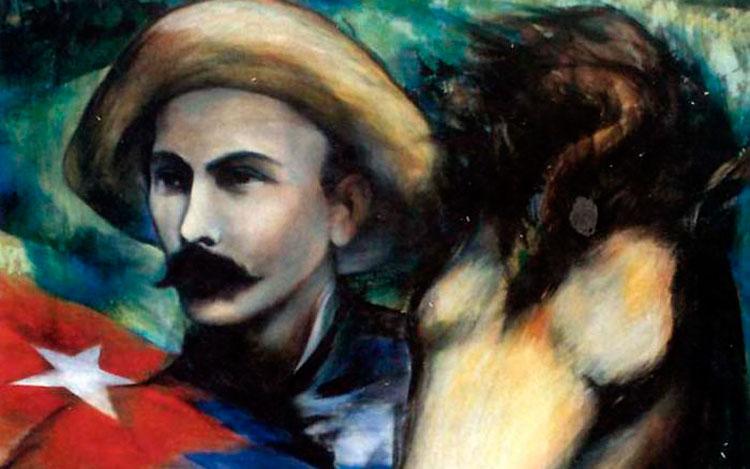 Rechaza Díaz-Canel hechos vandálicos contra José Martí en Cuba