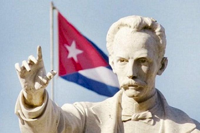 Presidente de Venezuela rememora visita de José Martí a Caracas
