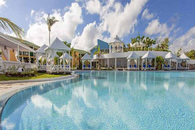 Obtiene premio internacional hotel Meliá Cayo Coco de Cuba
