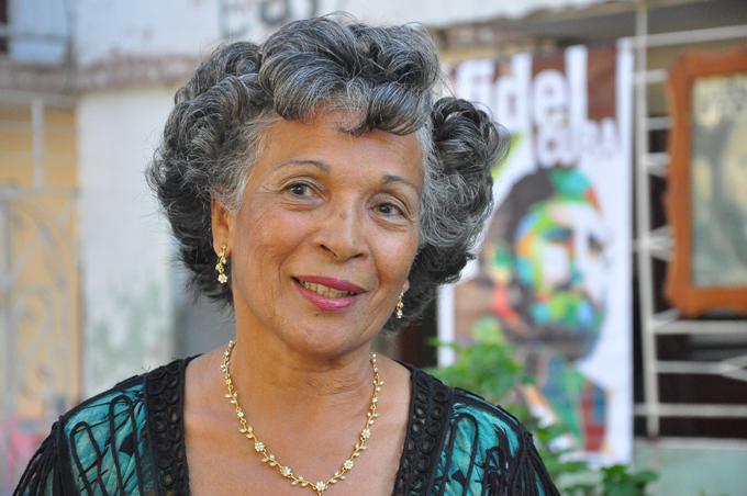 Magalis: una mujer de pensamiento martiano