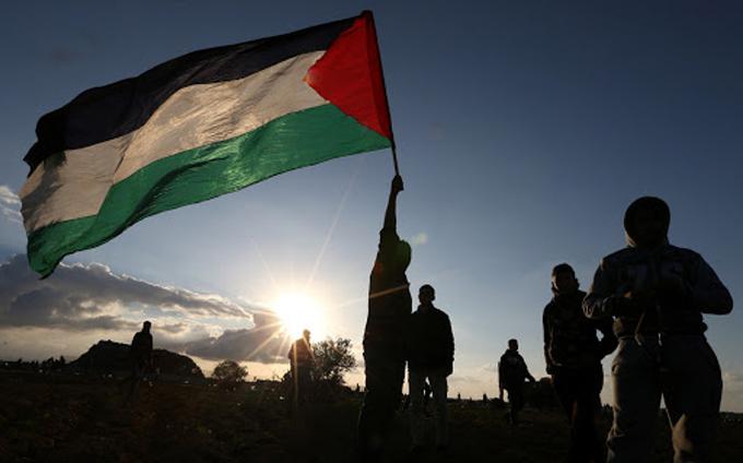 Frente a plan de Trump, ONU apoya creación del Estado de Palestina