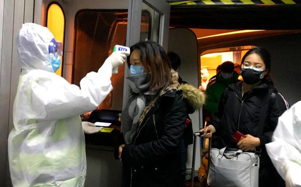 Ecuador aplica protocolo de vigilancia por coronavirus en China