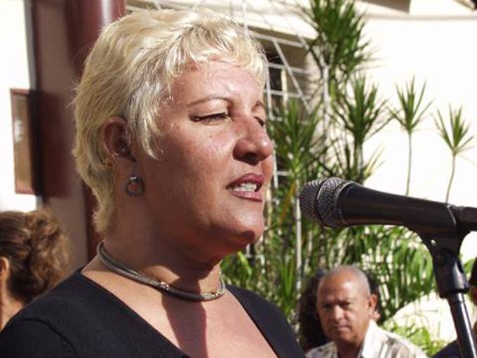 Reconocen a Rayda Alfonso en la Jornada por el Teatro cubano
