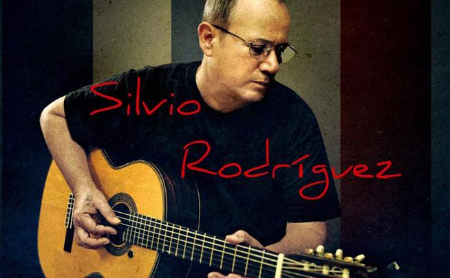 Silvio Rodríguez Bel Canto, homenaje a una obra