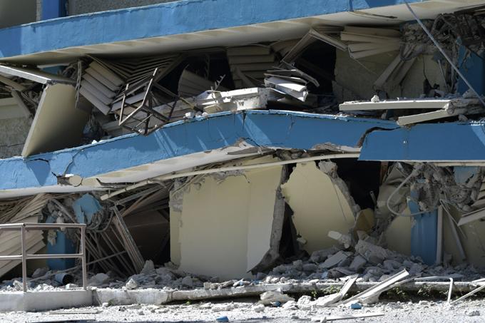 Enjambre sísmico continuará en Puerto Rico
