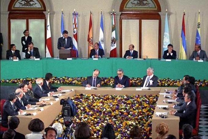 Pugnan en coalición derechista en Uruguay por reparto de cargos