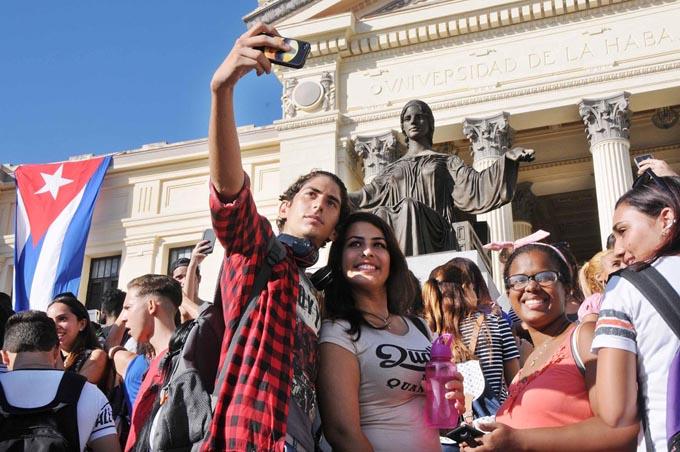 La ciencia y los jóvenes tienen cita el 2021 en La Habana