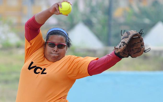 Nacional de softbol femenino: Anisley frenó a Granma y Villa Clara avanza a la final
