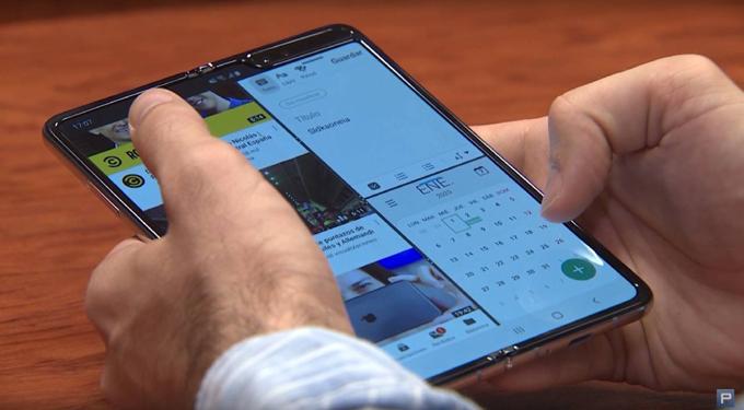 Samsung impactará mercado de teléfonos con innovador producto