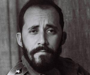 Falleció el General de División Efigenio Ameijeiras Delgado