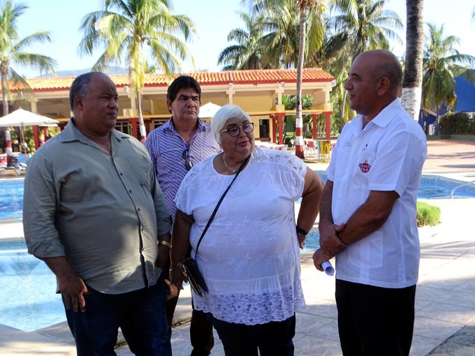 Accionan en Pilón para impulsar su desarrollo (+ fotos)