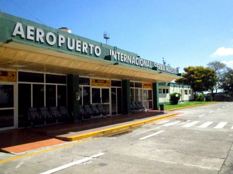 Extrema aeropuerto manzanillero medidas de prevención contra el coronavirus 2019-nCov9