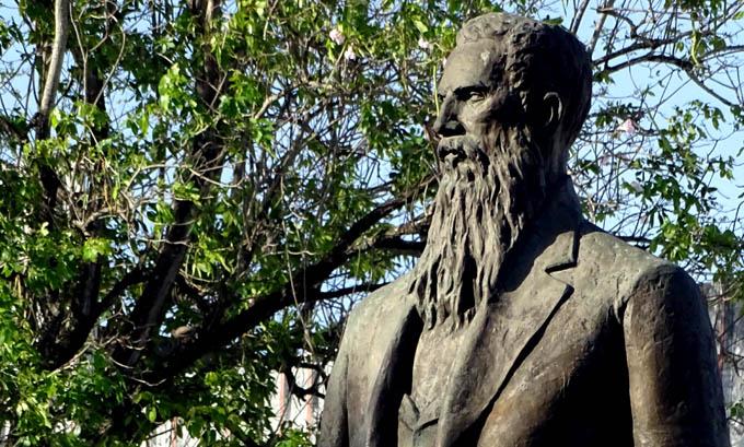Francisco Vicente Aguilera, los últimos momentos del bravo patriota