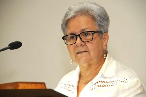 Anunció Contralora General auditoría estratégica nacional