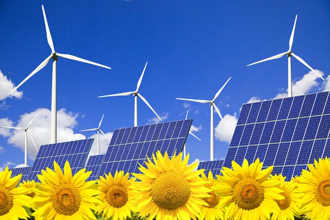 Presidente de Cuba aboga por el uso de la energía renovable