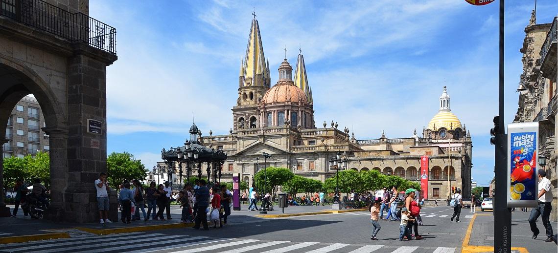 Investigan caso sospechoso de coronavirus en Jalisco, México