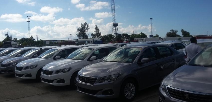 Divulga Cimex precios de autos de segunda mano que se venderán en MLC
