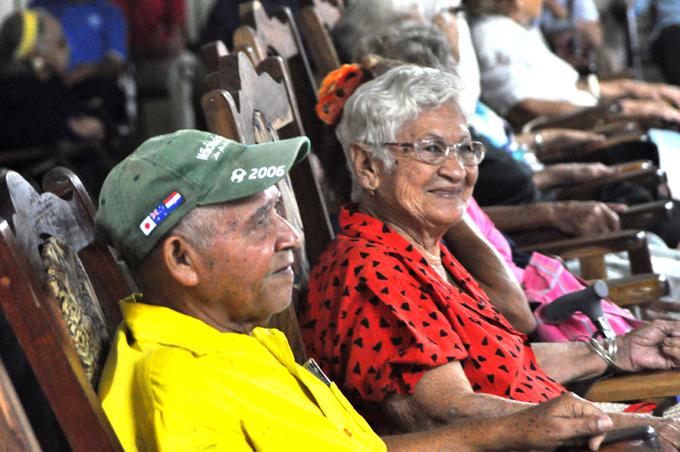 Cuba mantiene apuesta por la calidad de vida del adulto mayor