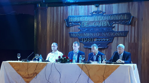 A pesar del bloqueo agricultores norteamericanos por ampliar cooperación con Cuba