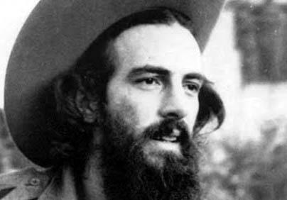 Camilo Cienfuegos: un hombre de pueblo