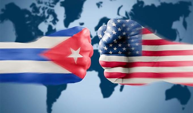 Cuba denuncia mentirosa campaña desde Estados Unidos a favor de contrarrevolucionario