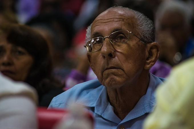 Fallece destacado revolucionario Daniel Rodríguez Verdecia