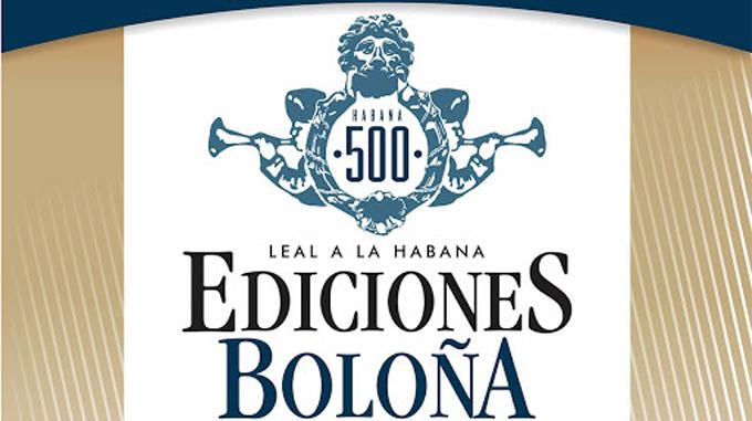 Llegará Ediciones Boloña con variadas novedades a FIL Cuba 2020