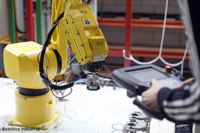 La automática y la robótica serán introducidas en las escuelas cubanas