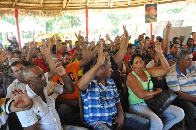 Concluye hoy elección de delegados directos a Congreso de la Anap