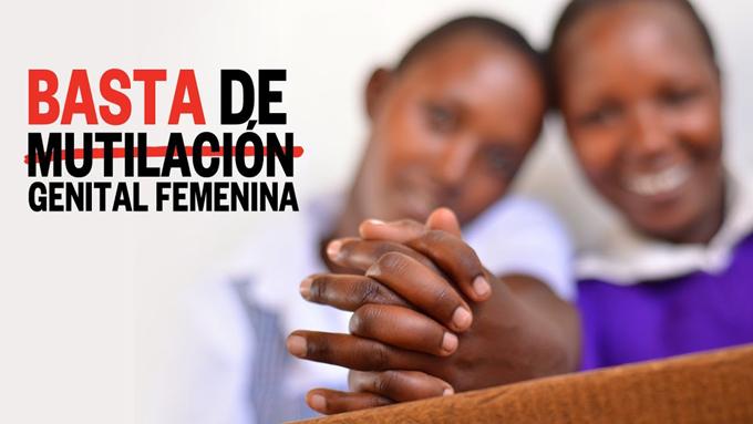 ONU llama a acabar con la mutilación genital femenina de cara al 2030