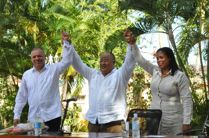Tomó posesión hoy Consejo del Poder Popular en Granma