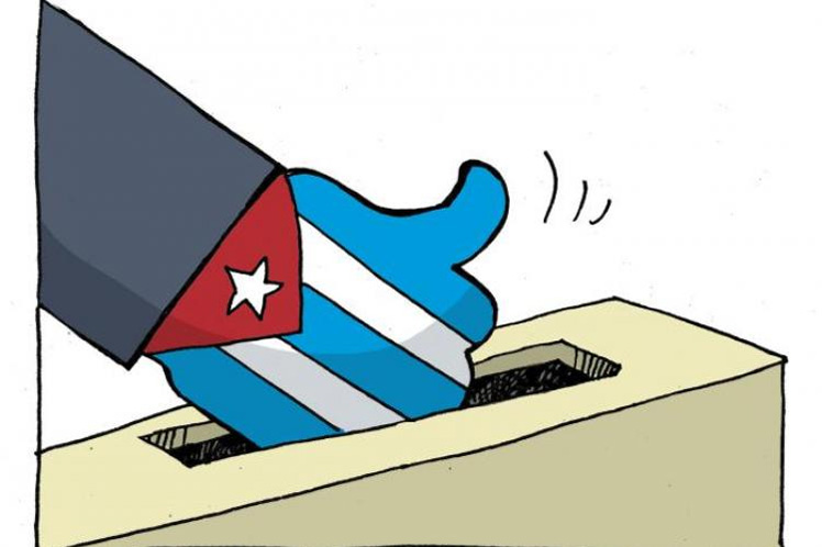 Tomarán posesión gobernadores en Cuba