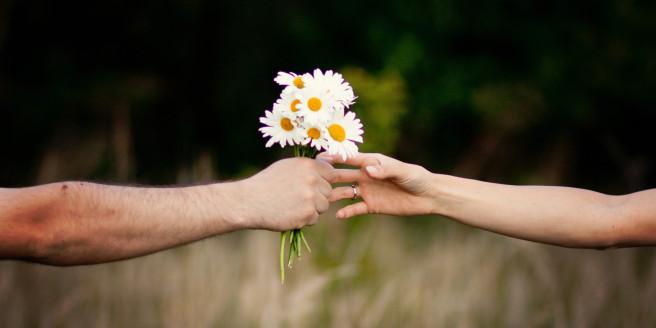 Que el amor y la amistad se multipliquen