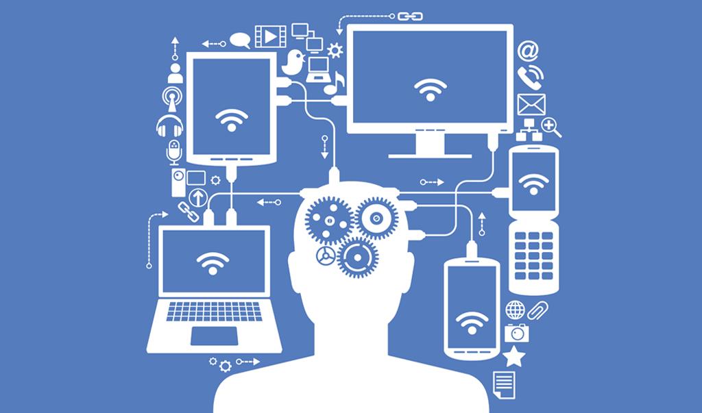 La nocividad o bondad de internet depende de nosotros