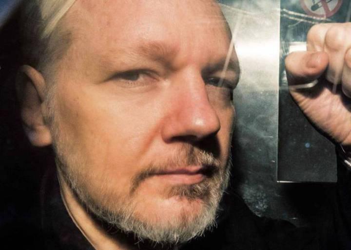 EE.UU. sin probar daños de Wikileaks en juicio contra Assange