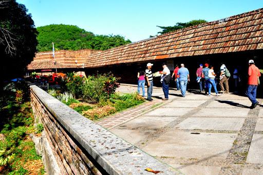 Estación Experimental Agroforestal de Guisa: joya científica y arquitectónica
