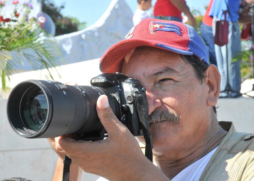 Luis Carlos Palacios, premio por la obra de la vida en Granma