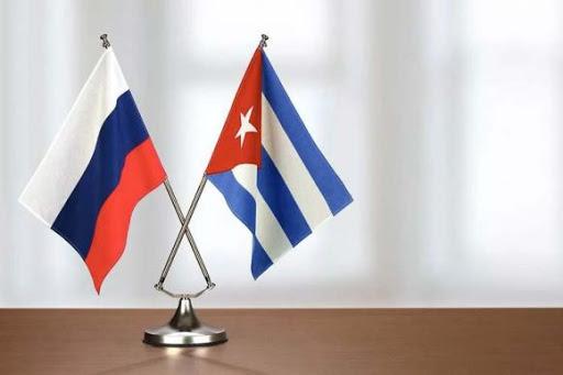 Cuba y Rusia manifiestan interés de fortalecer vínculos