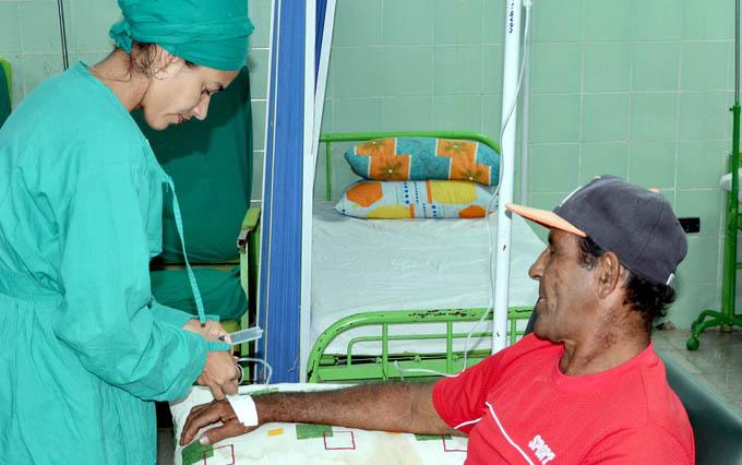Calidad de los servicios, una meta constante de la Salud