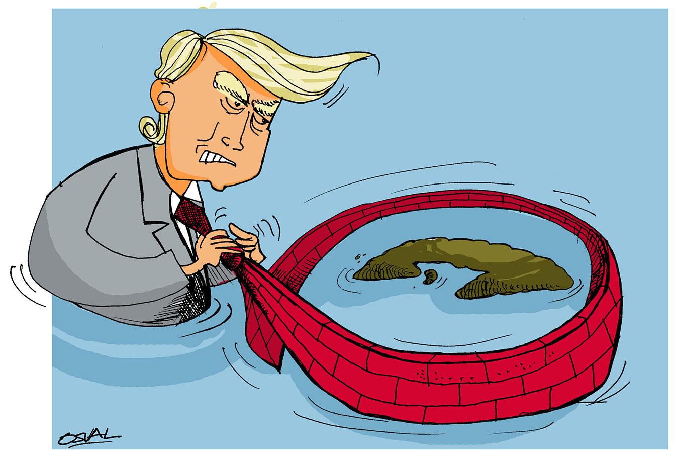 Bloqueo de EE.UU. viola DD.HH., afirma presidente de Cuba
