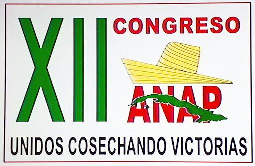 Concluyen asambleas municipales XII Congreso de la Anap