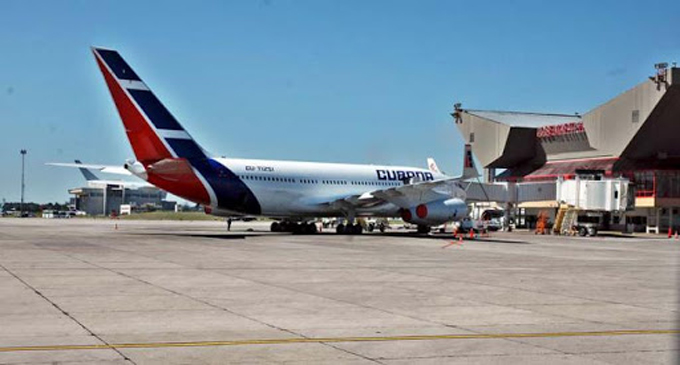 Celebran hoy Día del Trabajador de la Aviación Civil de Cuba