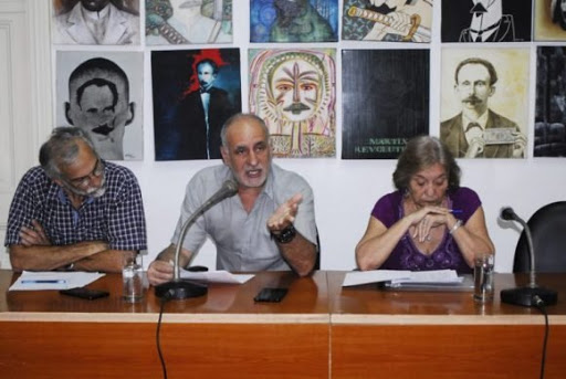 Reconocimiento del Presidente Díaz-Canel para el periodista Eduardo Yassel