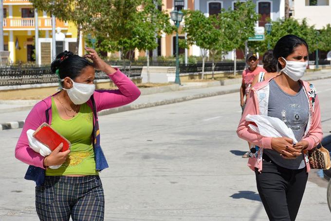 Llaman en Cuba a ser más autorresponsables ante Covid-19
