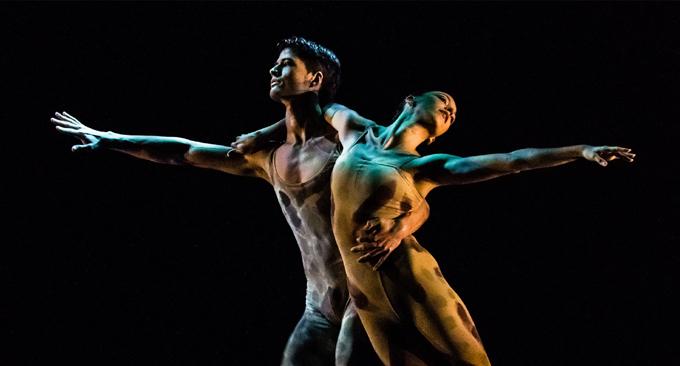 Compañía de Cuba Acosta Danza inicia gira por Reino Unido