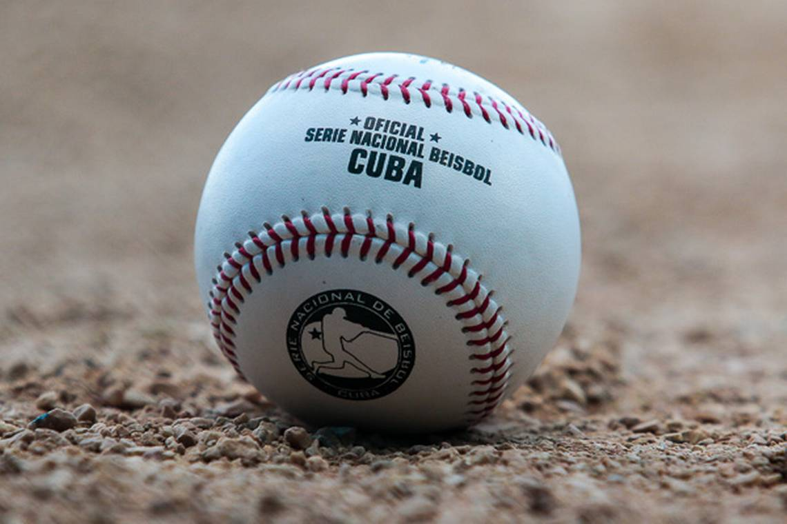 Béisbol de Cuba a México camino a preolímpico de Arizona